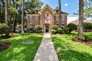 Houston Home at 2710 Stately Oak Street Houston                           , TX                           , 77345-1874 For Sale