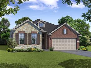 Houston Home at 23923 Hartford Springs Trail Katy , TX , 77493 For Sale