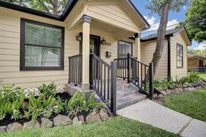 Houston Home at 2616 Columbia Street Houston , TX , 77008-2232 For Sale