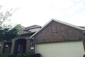 Houston Home at 7027 Kendall Lake Court Richmond , TX , 77407-3781 For Sale