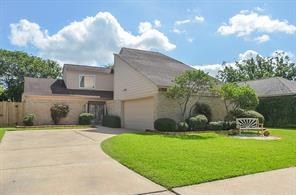 Houston Home at 11910 Briar Forest Drive Houston , TX , 77077-4133 For Sale