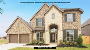 Houston Home at 3911 Tarragon Bend Drive Richmond , TX , 77406 For Sale