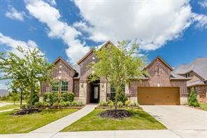 Houston Home at 27734 Lakeway Trail Lane Lane Fulshear , TX , 77441-1566 For Sale