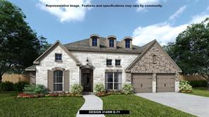 Houston Home at 1102 Passion Flower Way Richmond , TX , 77406 For Sale