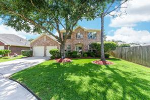 Houston Home at 3214 Nolan Court Pearland , TX , 77584-6676 For Sale