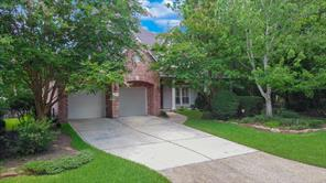 Houston Home at 78 W Thymewood Place The Woodlands , TX , 77382-2618 For Sale