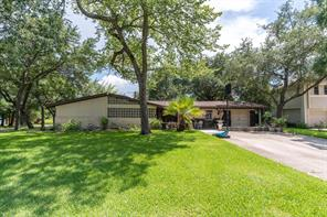 Houston Home at 101 Cedar Lane Seabrook , TX , 77586-6124 For Sale