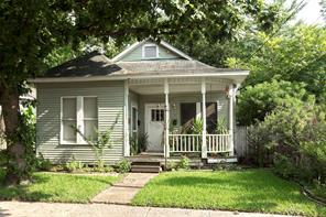 134 Payne, Houston, TX, 77009