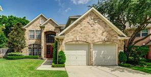 Houston Home at 7934 Wellington Court Houston , TX , 77055-3509 For Sale