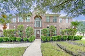 Houston Home at 20327 Post Oak Hill Drive Spring , TX , 77388-5476 For Sale