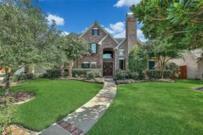 Houston Home at 15207 Gentle Breeze Court Cypress , TX , 77429-6098 For Sale
