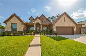 Houston Home at 15703 Gibson Grass Court Spring , TX , 77379 For Sale