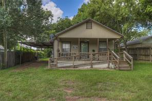 821 Gibbs, New Waverly TX 77358