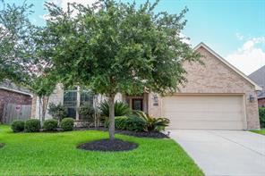Houston Home at 26606 Becker Pines Lane Katy , TX , 77494-5104 For Sale