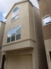Houston Home at 5918 Kansas Street B Houston , TX , 77007-1008 For Sale