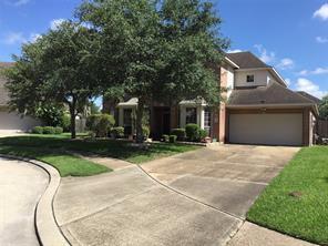 Houston Home at 6122 Cameron Court League City , TX , 77573-6368 For Sale