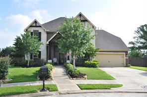 Houston Home at 436 Old Orchard Court Dickinson , TX , 77539-1628 For Sale