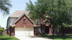 Houston Home at 17314 Winfield Square Richmond , TX , 77407-8558 For Sale