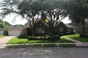 Houston Home at 3822 Canary Grass Lane Houston , TX , 77059-4062 For Sale