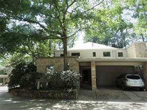 Houston Home at 201 Vanderpool Lane 19 Houston , TX , 77024-6151 For Sale