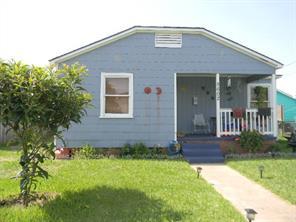 Houston Home at 5602 Borden Avenue Galveston , TX , 77551 For Sale