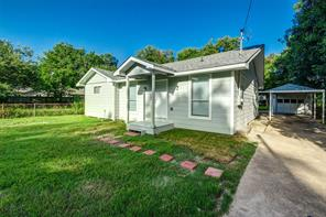 3709 Love Street, Houston, TX 77026