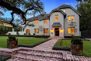 Houston Home at 1611 South Boulevard Houston , TX , 77006-6337 For Sale