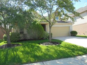 Houston Home at 2618 Golden Creek Lane Pearland , TX , 77584-6510 For Sale
