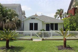Houston Home at 1024 Church Street Galveston , TX , 77550-5129 For Sale