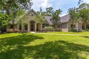 Houston Home at 11011 Anchor Way Magnolia , TX , 77354-6694 For Sale
