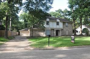 Houston Home at 2227 Pine River Drive Kingwood , TX , 77339-2342 For Sale