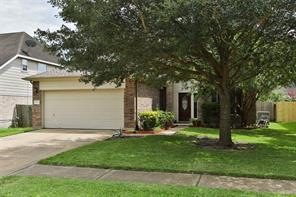 Houston Home at 4615 Twisting Road Houston , TX , 77084-4685 For Sale