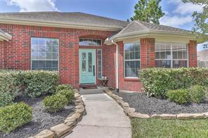 Houston Home at 31507 Morgan Hill Court Spring , TX , 77386-3287 For Sale