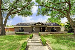 Houston Home at 10207 Willowgrove Drive Houston                           , TX                           , 77035-3421 For Sale