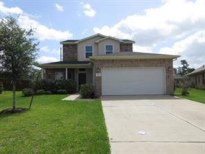 Houston Home at 110 Country Crossing Circle Magnolia , TX , 77354-3511 For Sale