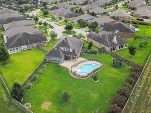 Houston Home at 16842 Empire Gold Drive Cypress , TX , 77433-6241 For Sale