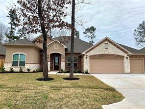 Houston Home at 2027 Doolan Drive Conroe , TX , 77301-4105 For Sale