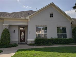 Houston Home at 4330 Lake Run Drive Sugar Land , TX , 77459-3260 For Sale