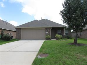 Houston Home at 273 Country Crossing Circle Magnolia , TX , 77354-3520 For Sale