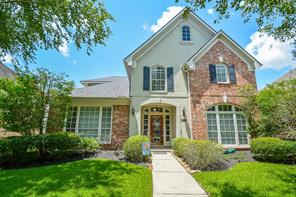 Houston Home at 22323 North Lake Village Drive Katy , TX , 77450-7637 For Sale