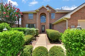 Houston Home at 522 Chickory Field Lane Pearland , TX , 77584-8130 For Sale