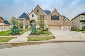 Houston Home at 27907 Bering Crossing Drive Katy , TX , 77494-7145 For Sale