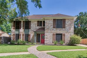 Houston Home at 16310 Heatherdale Drive Houston , TX , 77059-5407 For Sale