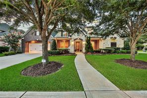 Houston Home at 27902 Iberville Glen Drive Katy , TX , 77494-3246 For Sale