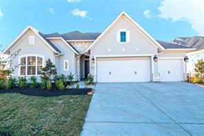 Houston Home at 6918 Harvest Katy , TX , 77493 For Sale