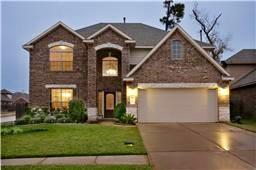 Houston Home at 1043 Forest Haven Court Conroe , TX , 77384-3501 For Sale