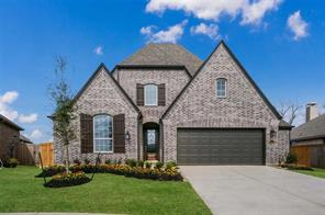 Houston Home at 22530 Buster Jackson Court Richmond , TX , 77469 For Sale