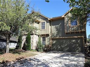 Houston Home at 5502 Valley Scene Way Spring , TX , 77379-4879 For Sale