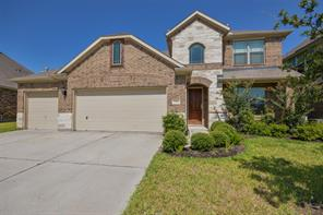 Houston Home at 26116 Chivalry Court Kingwood , TX , 77339 For Sale
