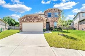 Houston Home at 15906 Skylark Grove Circle Cypress , TX , 77429-7333 For Sale